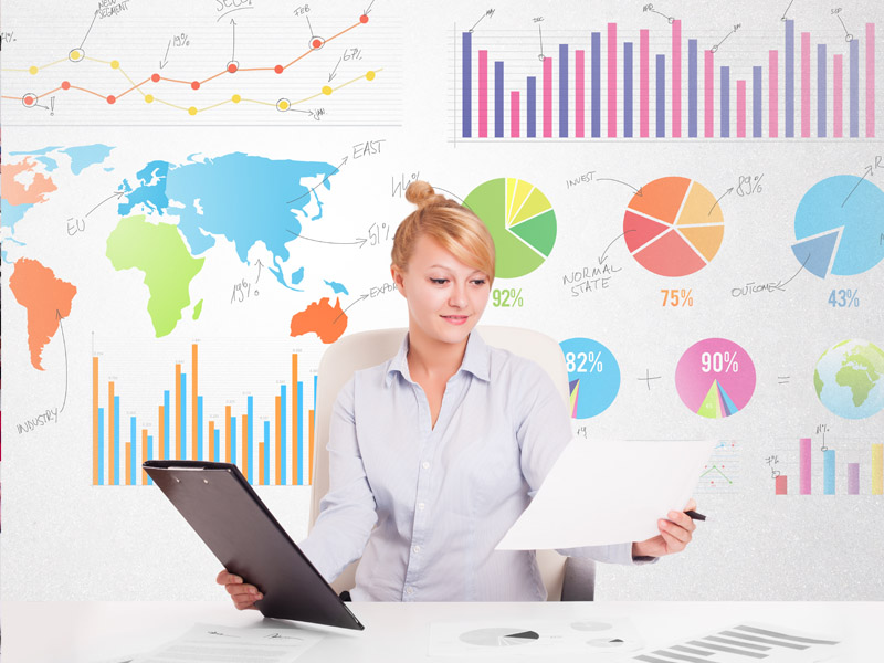 The right training for successful PowerPoint presentations.
